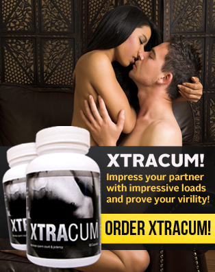 XtraCum - Impress Your Partner